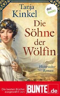 Cover Die Söhne der Wölfin