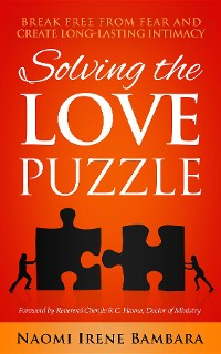Cover Solving the Love Puzzle