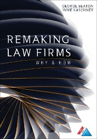 Cover Remaking Law Firms