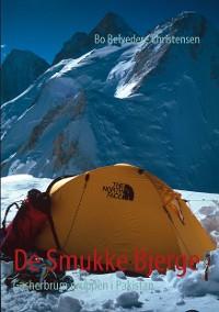 Cover De Smukke Bjerge