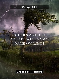 Cover Stories written by a lady with a man's name - Volume 1
