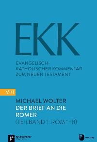 Cover Der Brief an die Römer