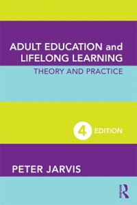 Cover Adult Education and Lifelong Learning