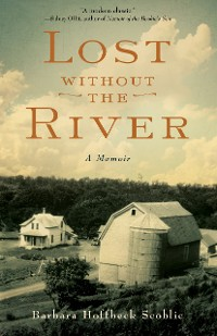 Cover Lost Without the River