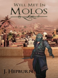 Cover Well Met in Molos