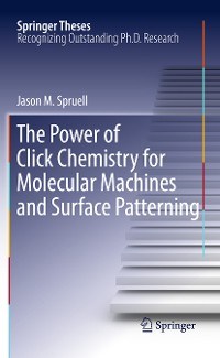 Cover The Power of Click Chemistry for Molecular Machines and Surface Patterning
