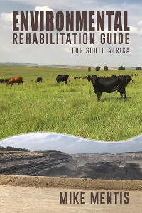 Cover Environmental Rehabilitation Guide for South Africa