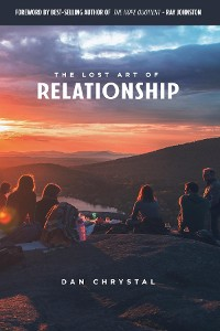 Cover The Lost Art of Relationship