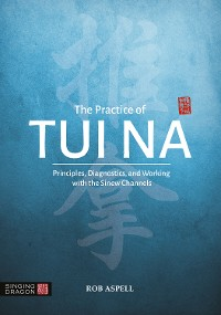 Cover The Practice of Tui Na