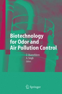 Cover Biotechnology for Odor and Air Pollution Control