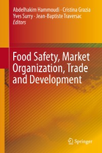 Cover Food Safety, Market Organization, Trade and Development