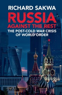 Cover Russia Against the Rest