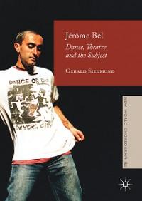 Cover Jérôme Bel