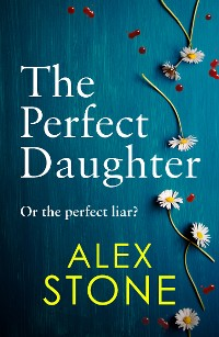 Cover The Perfect Daughter