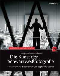 Cover Die Kunst der Schwarzweißfotografie