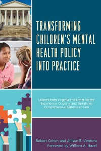 Cover Transforming Children's Mental Health Policy into Practice