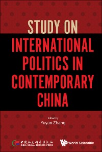 Cover Study On International Politics In Contemporary China