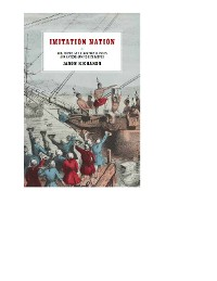 Cover Imitation Nation