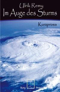 Cover Im Auge des Sturms