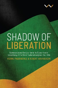 Cover Shadow of Liberation