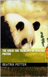 Cover The Great Big Treasury of Beatrix Potter