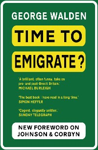 Cover Time to Emigrate