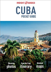 Cover Insight Guides Pocket Cuba
