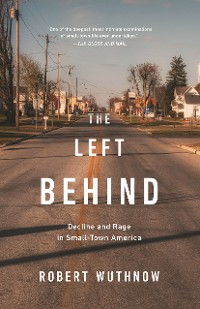 Cover The Left Behind