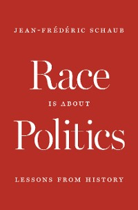 Cover Race Is about Politics