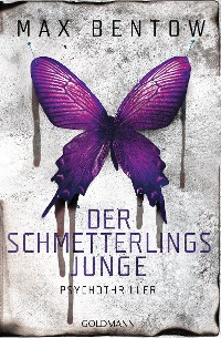 Cover Der Schmetterlingsjunge
