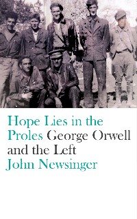 Cover Hope Lies in the Proles