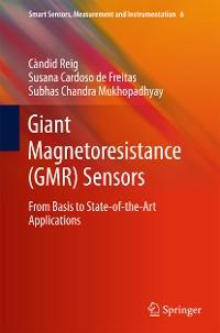 Cover Giant Magnetoresistance (GMR) Sensors