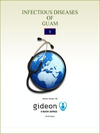 Cover Infectious Diseases of Guam