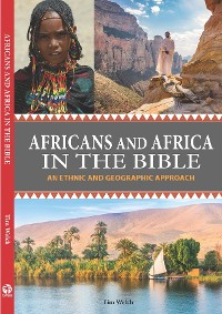 Cover Africans and Africa in the Bible