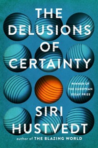 Cover Delusions of Certainty