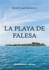 Cover La playa de Falesa