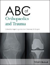 Cover ABC of Orthopaedics and Trauma