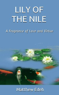 Cover LILY OF THE NILE