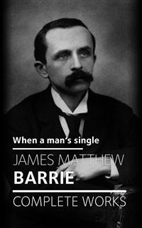 Cover When a man's single