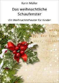 Cover Das weihnachtliche Schaufenster