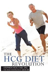 Cover Holt on the Hcg Diet Revolution