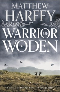 Cover Warrior of Woden