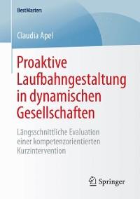 Cover Proaktive Laufbahngestaltung in dynamischen Gesellschaften