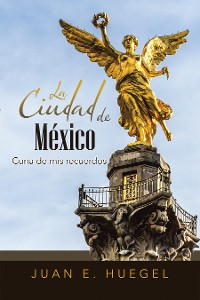 Cover La Ciudad De México