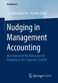Cover Nudging in Management Accounting