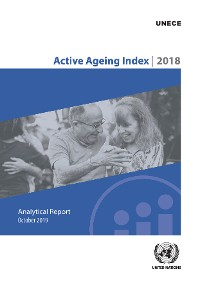 Cover 2018 Active Ageing Index Analytical Report