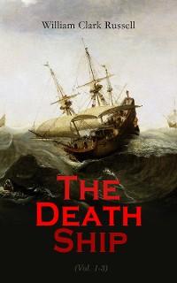 Cover The Death Ship (Vol. 1-3)