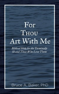 Cover For Thou Art With Me
