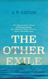 Cover The Other Exile