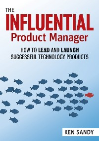 Cover The Influential Product Manager